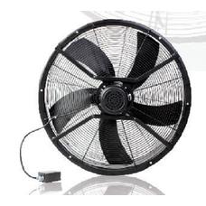 Осевой вентилятор Dundar SM 30.2 S
