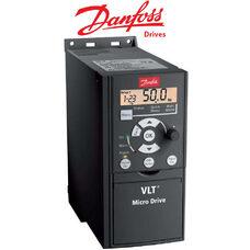 Частотный преобразователь Danfoss FC-051 Р3К0Т (3ф, 3кВТ)