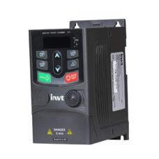Частотные преобразователи INVT GD20-004G-4