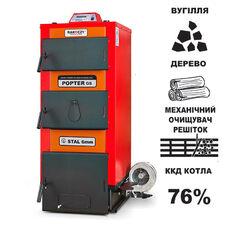 Универсальные котлы Rakoczy POPTER G 10 кВт