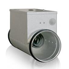 Электрический нагреватель Salda EKA 100-1,2-1F