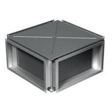 Пластинчатый рекуператор Salda PWT 1000x500