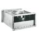 Прямоугольный вентилятор BAHCIVAN BDKF 70-40 A