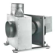 Кухонный вентилятор BAHCIVAN BKEF-T 250 M