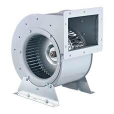 работы центробежных вытяжных вентиляторов