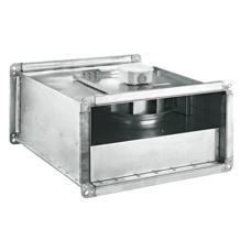 Прямоугольный вентилятор BAHCIVAN BDKF 40-20 A