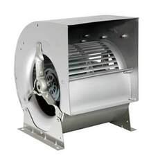 Центробежный вентилятор BAHCIVAN BDD (BRV-D) 10-10