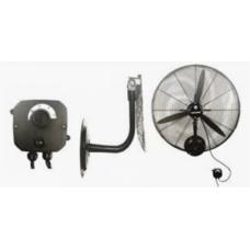 Вентилятор настенный Dundar SV 50