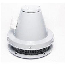 Крышный вентилятор BAHCIVAN BRCF-M 315