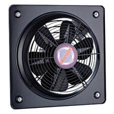 Осевой вентилятор2