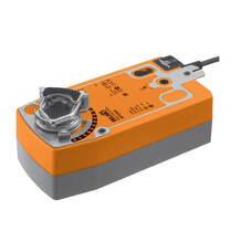 Электропривод c возвратной пружиой Belimo NF230A