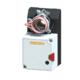 Электропривод без возвратной пружины Gruner 227-230-05