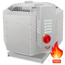 Вентилятор дымоудаления (звукоизолированный) Ruck DVNI 225 D2 F4 30
