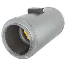Шумоизолированный вентилятор Ruck EMIX 160L E2M 11