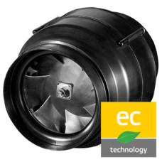 Ruck EL 150L EC 01 Канальная промышленная вытяжка