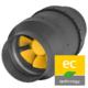 Канальный вентилятор Ruck EM 125L EC 01