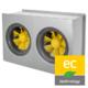 Канальный вентилятор Ruck EMKI 8050 EC 21