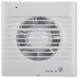Бытовой осевой вентилятор Soler&Palau DECOR-100 С