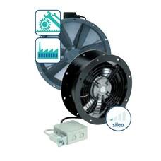 Systemair AR 450E4 Осевой промышленный вентилятор