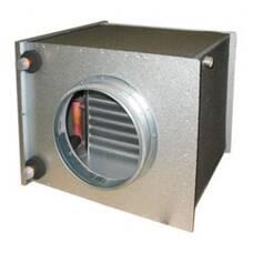 Водяной охладитель Systemair CWK 100-3-2,5