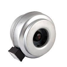 Канальный вентилятор Турбовент ВК 200
