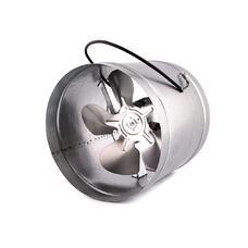 Канальный вентилятор Турбовент WB 250