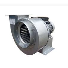 Радиальный вентилятор из нержавеющей стали Турбовент НЖВ 150