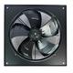 Осевой вентилятор Турбовент Сигма 400 В/S (с фланцем)