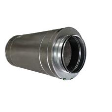 Шумоглушитель Веза C-GKK-100-900