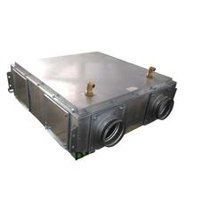 Пластинчатый рекуператор Веза C-PKT-K-100