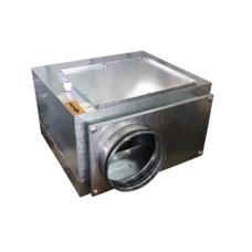 Шумоизолированный вентилятор ВЕЗА C-VENT-PF-S-160-4-380