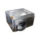 Шумоизолированный вентилятор ВЕЗА C-VENT-PF-S-200-4-220