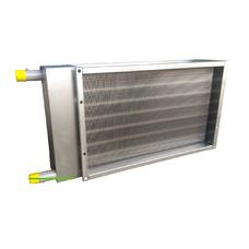 Водяной нагреватель Веза Канал-KVN-100-50-2