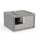Шумоизолированный вентилятор ВЕЗА C-PKV-S-100-50-6-380