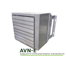 Тепловентилятор Веза AVN-E-12
